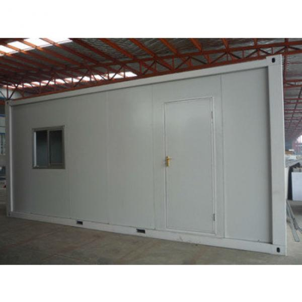 CANAM- Widely Used Cosmetic Container House #1 image
