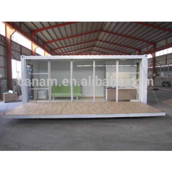 movable container house for australia #1 image