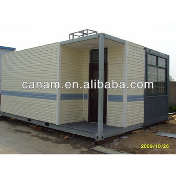 CANAM- Used as Office Toilet Bathroom Shower container house #1 image