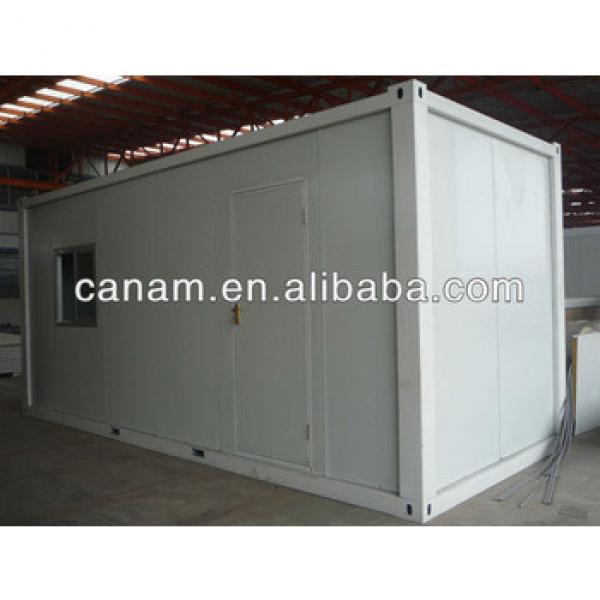 CANAM- portable 20 foot container office #1 image