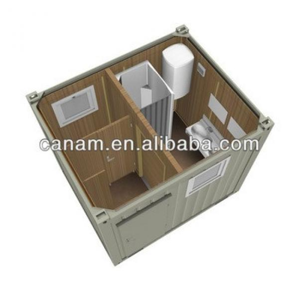 CANAM- Design Portable Container Coffee Shop #1 image