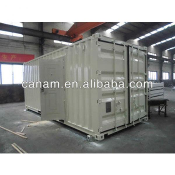 CANAM- functional mobile container kitchen #1 image