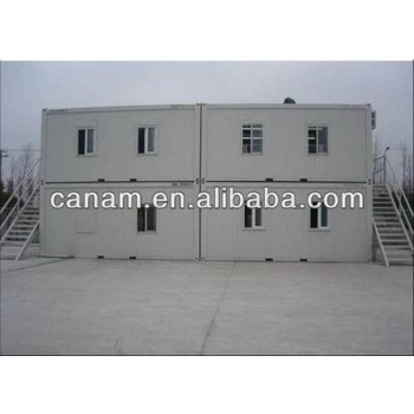 canam-Green villa building,cheap prefab modern homes #1 image