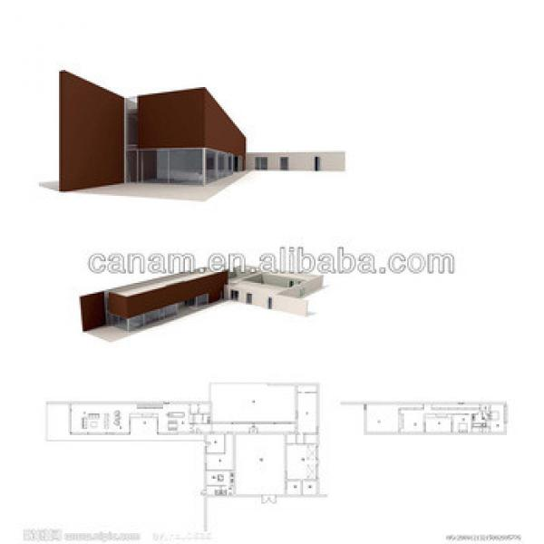 CANAM- mobile shipping container room #1 image
