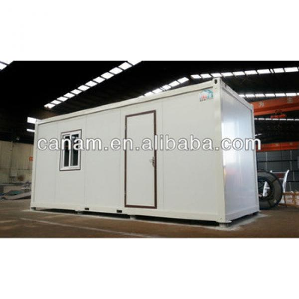 CANAM- ocean container house living container house modular container house office container #1 image