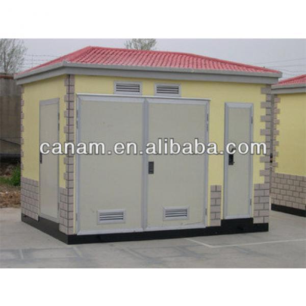 CANAM- Economical Flexible Design Container Shop #1 image