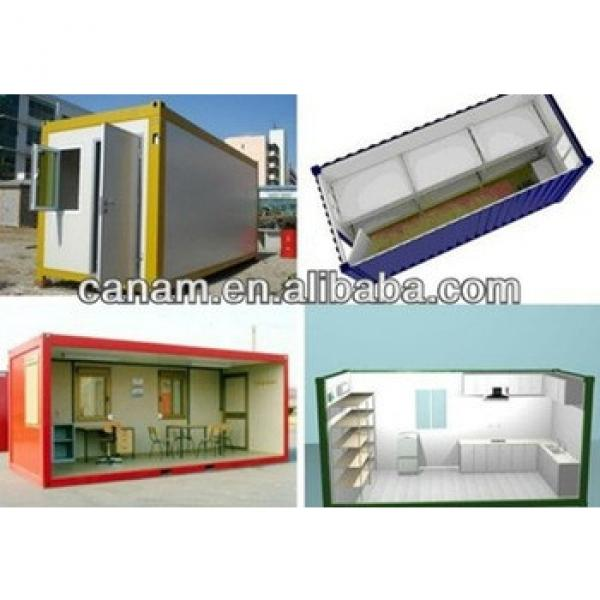 CANAM- Hot Sale shipping Luxury Container House #1 image