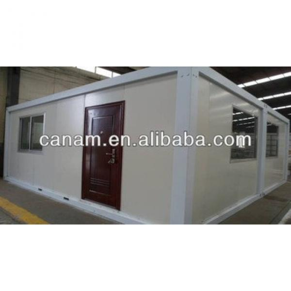 CANAM- Modular container house for office #1 image