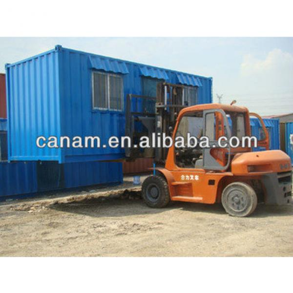 CANAM-foldable morden container office price #1 image