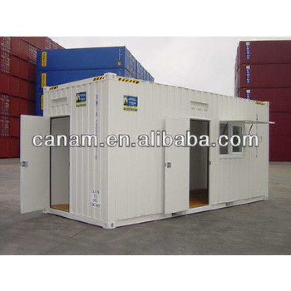 CANAM- Fast installation container office building #1 image