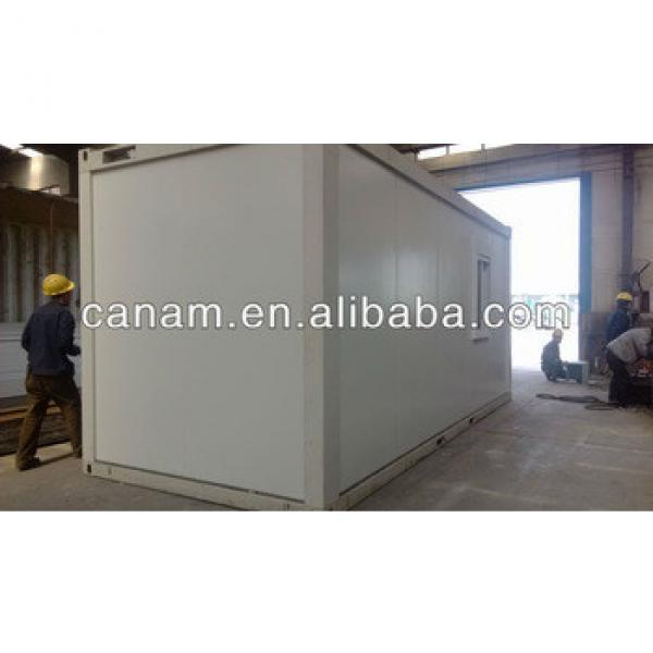 CANAM- fanshionable container dormitory design #1 image