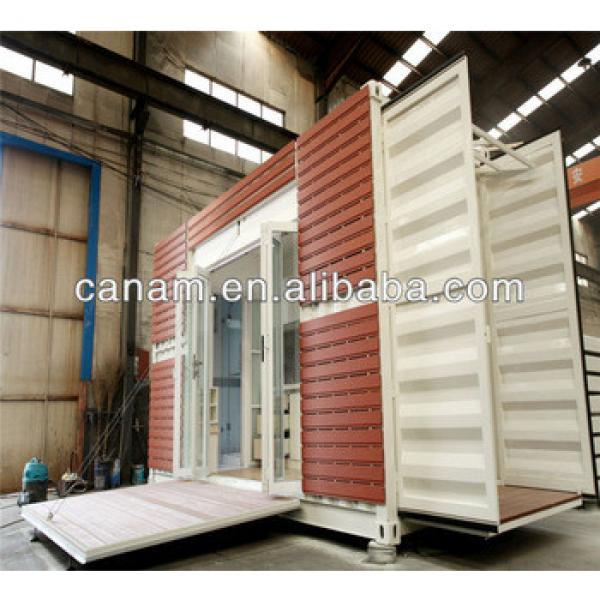 CANAM- shipping container homes for sale used #1 image
