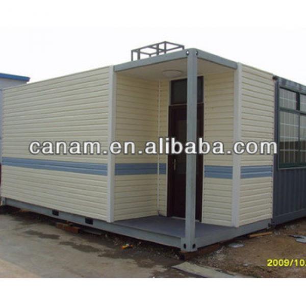 CANAM- portable cabin caravans prefab houses #1 image
