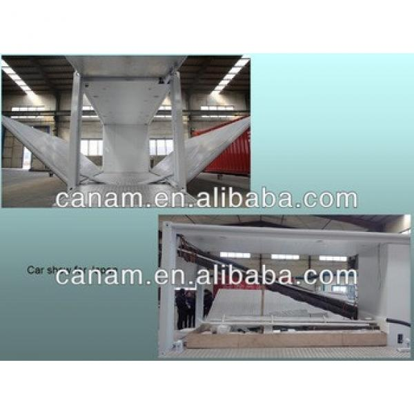 CANAM- hydraulic container shop design #1 image