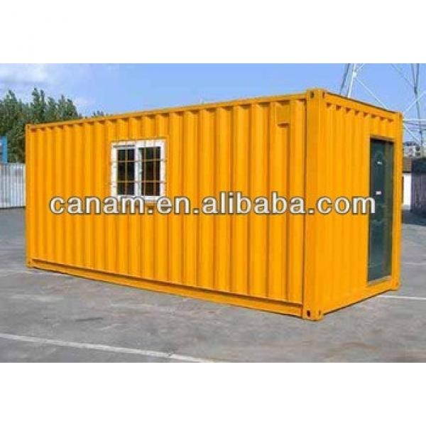 Canam- professional container room with furniture #1 image