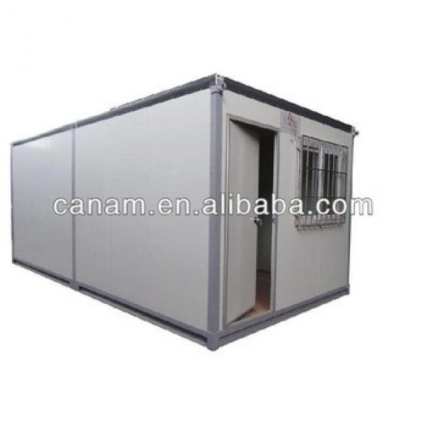 CANAM- portable EPS sandwich panel container home #1 image