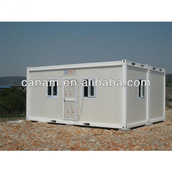 canam- Anti-corrosion container home interior design #1 image
