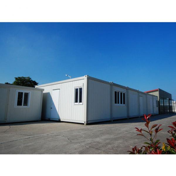 CANAM- Metal frame Prefab school building container house #1 image