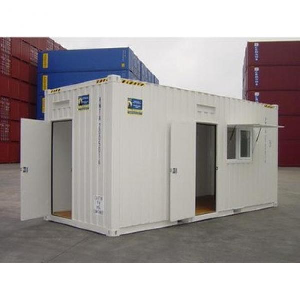 canam-container home interior design #1 image