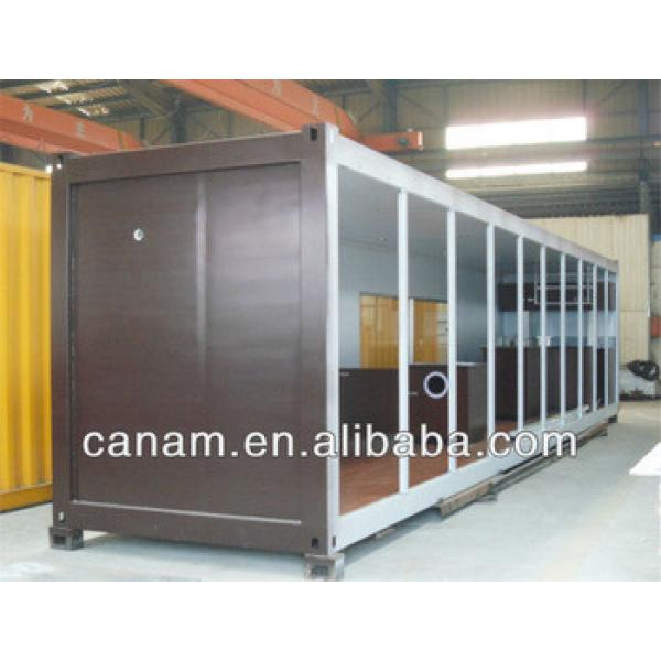 CANAM- Fiber glass container coffee shop #1 image