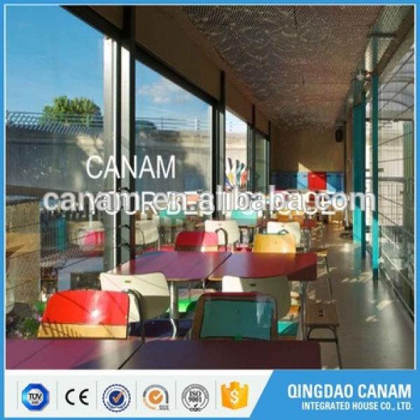 container restaurant designs with exquisite durable low cost #1 image