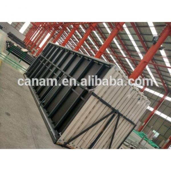 prefab modular movable prefabricated modern house container #1 image