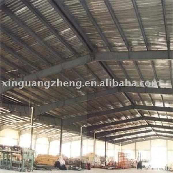 light steel structure ware house #1 image