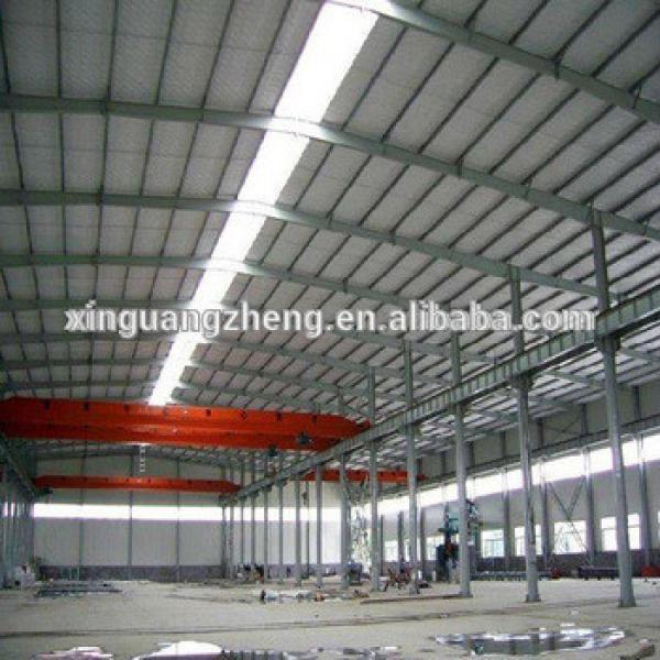 cheaper large span steel fabrication workshop #1 image