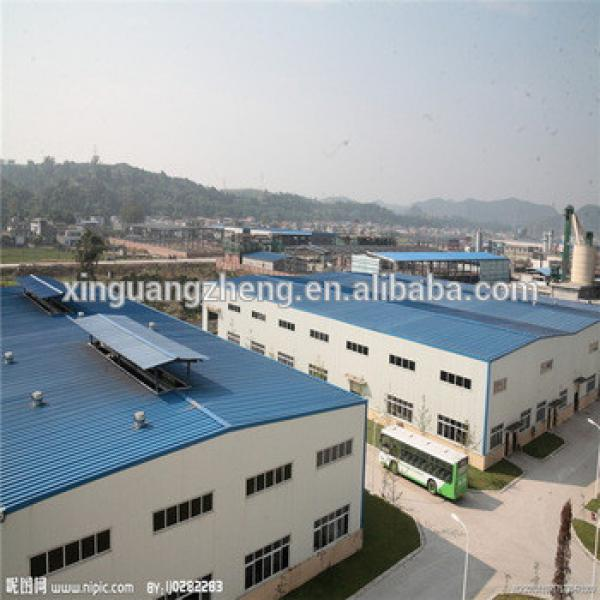 pre-engineered prefabricated steel structures suriname #1 image
