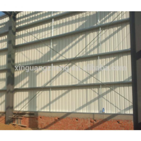 color coated sheet warehouse,workshop,plant,shed #1 image