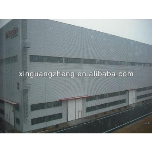 prefabricated two storey building #1 image