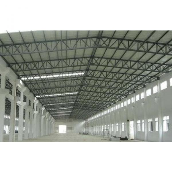 structure steel fabrication #1 image