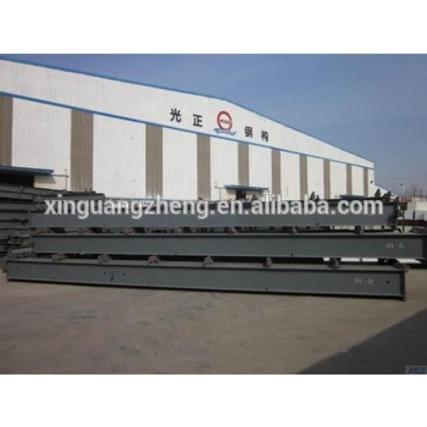 Large span Steel structure Warehouse #1 image