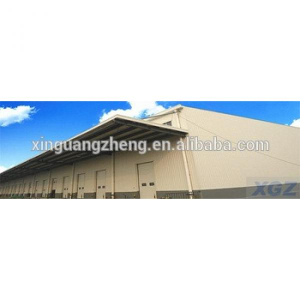 low-cost pre-made warehouse #1 image