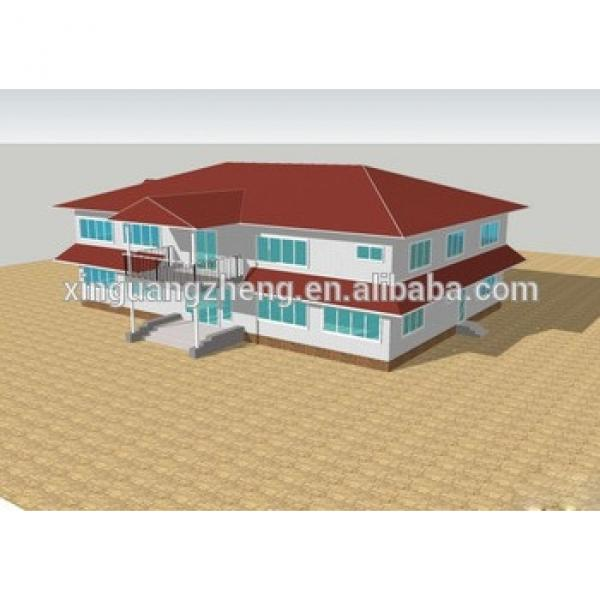 steel building construction warehouse companies in china #1 image
