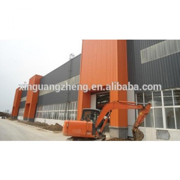structure steel fabrication/investment opportunity #1 image
