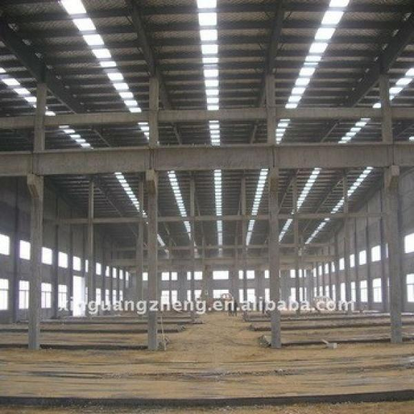 steel structure warehouse draw #1 image