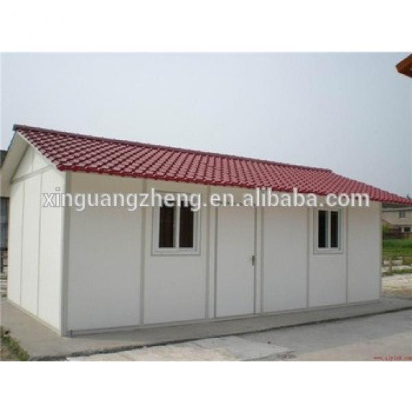 flexible customized prefab house best price #1 image