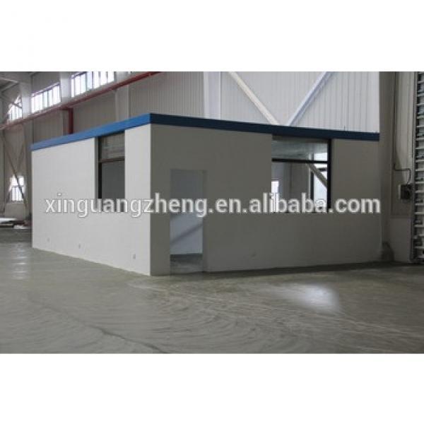 metal frame building steel portable warehouse #1 image