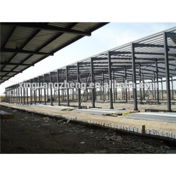 demountable multipurpose multi-story warehouse #1 image