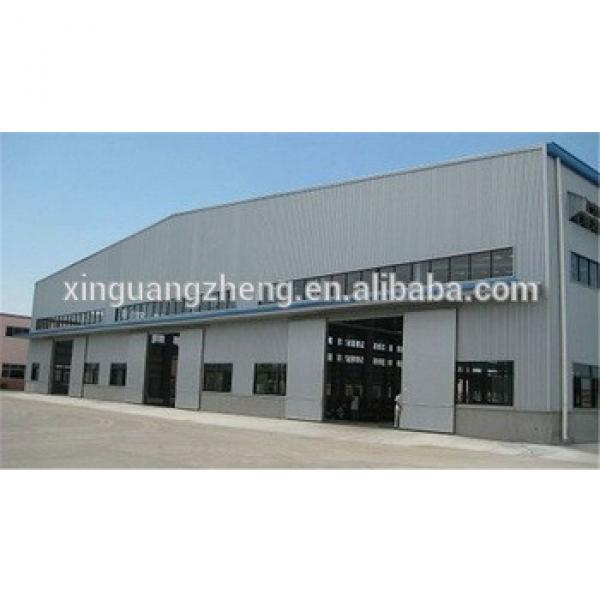 pre-made fast construction high quality warehouse or workshop #1 image