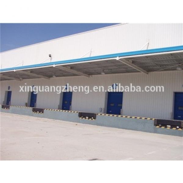 portal removable prefeb warehouse building #1 image
