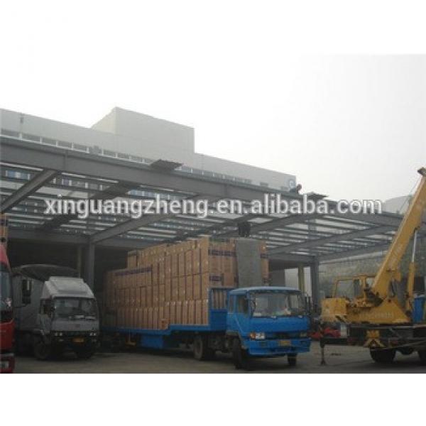 well designed framework prefab construction metal sheds warehouse kenya #1 image