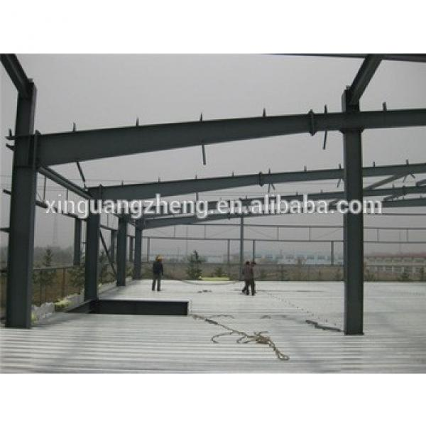 qualified fast construction tanzania warehouse #1 image