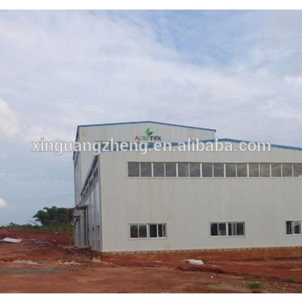 ISO & CE certificated customized prefabricated cold storage #1 image