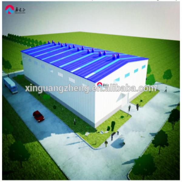 steel structure design project on sale #1 image
