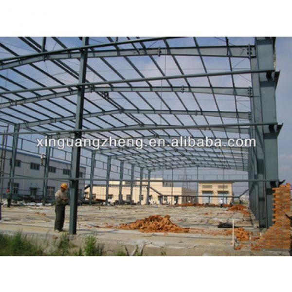 warehouse layout design steel structure plant #1 image