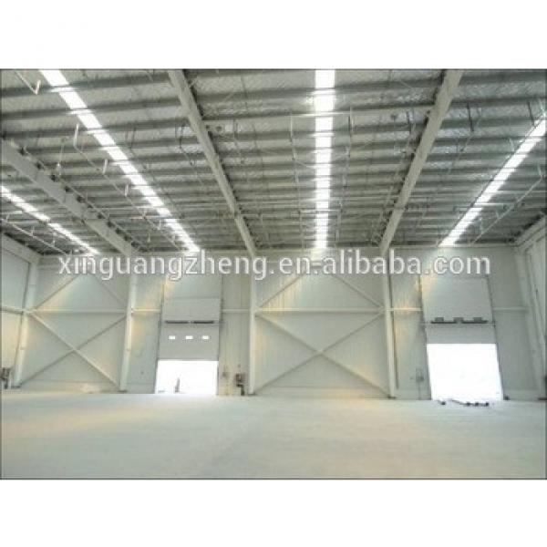 XGZ--light steel hall #1 image