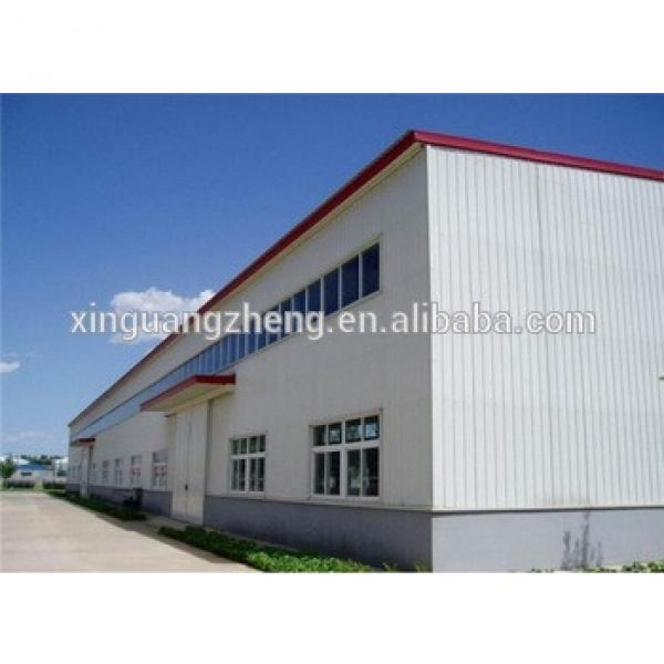 light prefabricated steel production plants #1 image