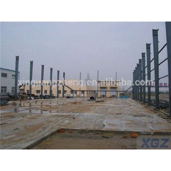 pre engineering galvanized steel warehouse #1 image